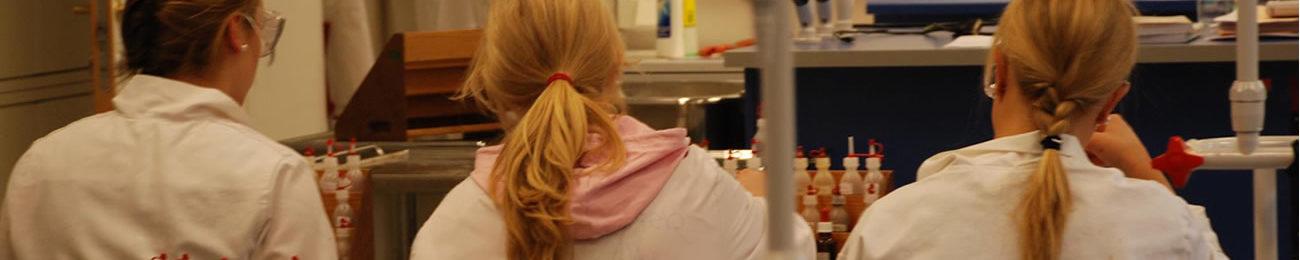 Faggruppe for kjemiundervisning