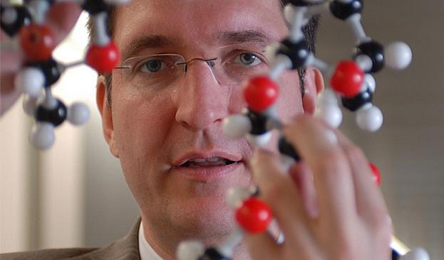 Professor Peter Seeberger